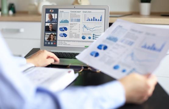 Developing high-performance virtual teams