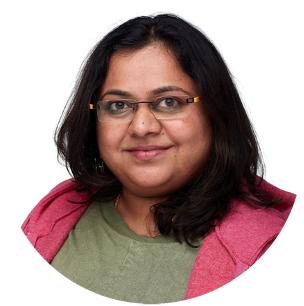 SMITHA SRIHARSHA